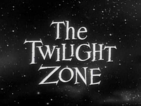 The Twilight Zone Theme video