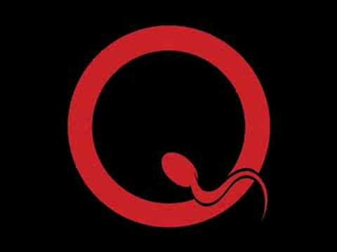 Queens Of The Stone Age - Bloody Hammer