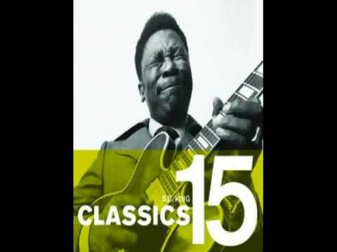 B.B. King - Monday Woman