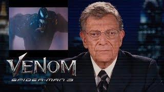 Spider-Man 3 |  With Tom Hardy's Venom