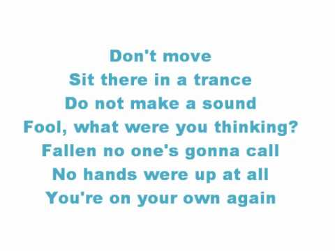 Kelly Clarkson - Fading