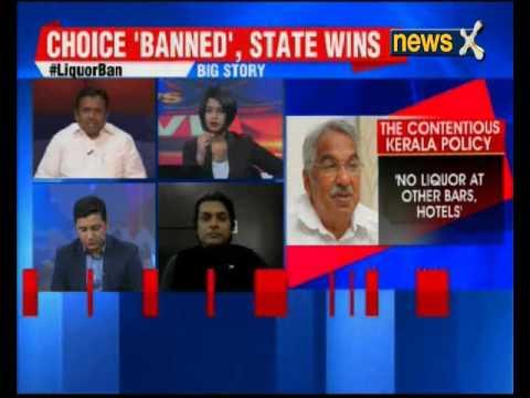 SC upholds Kerala liquor restrictions
