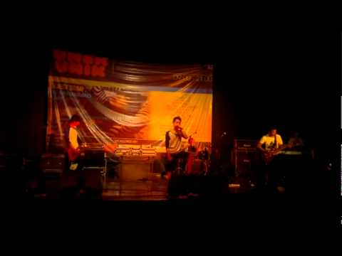 One Day For Revenge - Ambisi Live @UnekUnik Bulungan.flv