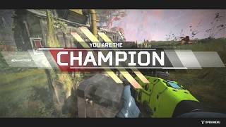 Apex Legends   8 Kill Victory Comp   2019 02 21