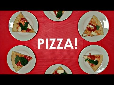 The Evolution Of Pizza