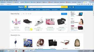 How to hack  shopping sites flipkart snapdeal & reduce the cost easily without app & Verfication..!