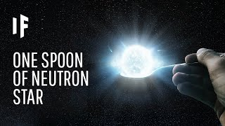 What If a Spoonful of Neutron Star Appeared on Earth?