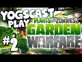 Plants vs Zombies Garden Warfare Deathmatch X