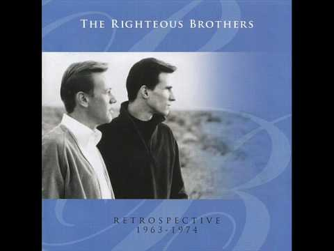 Righteous Brothers - Georgia On My Mind