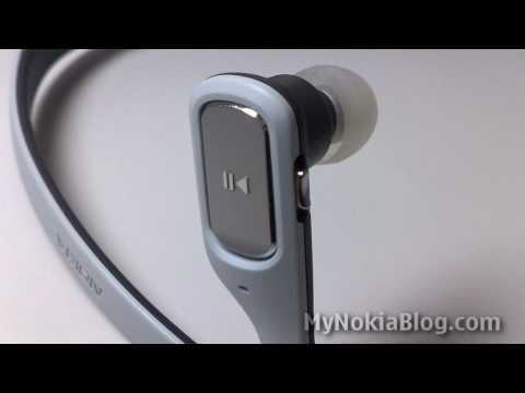 Nokia BH-505 Stereo Bluetooth Headset