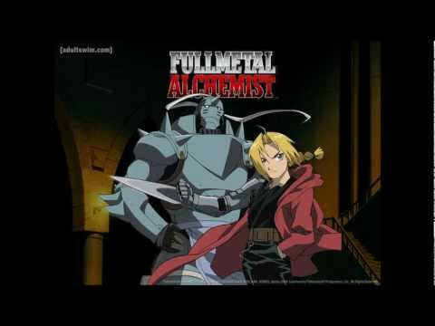 Fullmetal Alchemist Ending 1 video