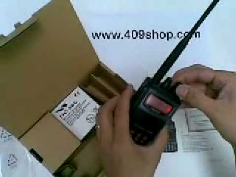 NEW YAESU FT-60R DUAL BAND HAM RADIO TRANSCEIVER