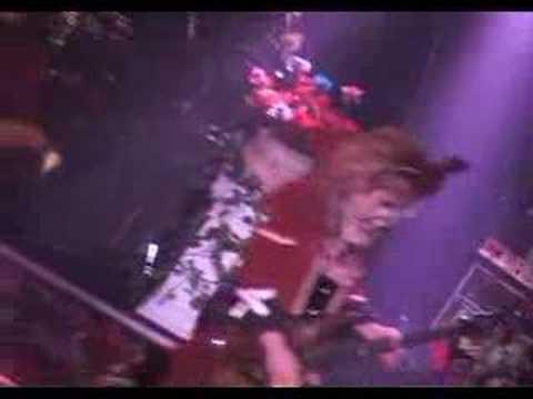 HIZAKI grace project - Dokusaisha no Katsubou (live)