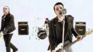 Watch Wildhearts Anthem video