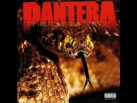 Pantera - 10's