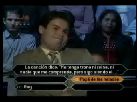 EL HIJO DE CHAVEZ