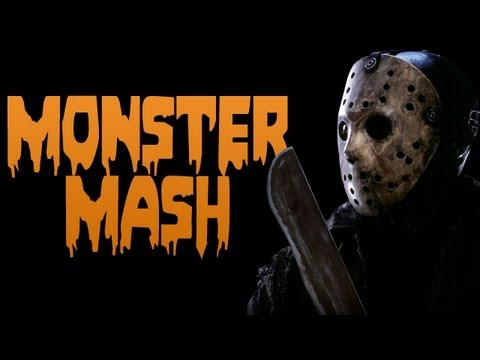 Monster Mash #1 - Friday the 13th | WWE