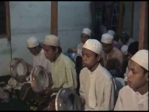 Kandangan : Sholluailak - Maulid Al-Habsyi Sirrul Musthofa