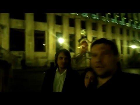 """БЕЛЬГИЙСКИЙ ДНЕВНИК: """"Концерт + Grand Place Brussels"""""""