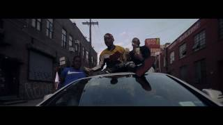 "Flipp Dinero - ""Running Up Bands"" (Official Music Video)"