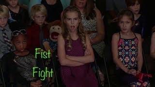 Fist Fight Talent Show Scene!