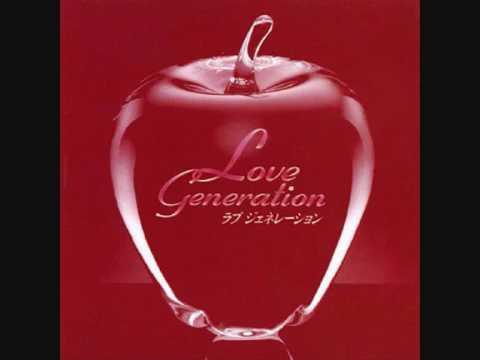 幸せな結末 - Love Generation