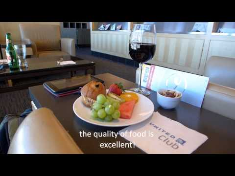 Lufthansa First Class  SFO-MUC  May 2014