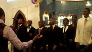 Watch Youthful Praise Up There video