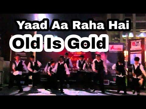 Yaad Aa Raha Hai Tera Pyar - Group Dance - Choreographed By...
