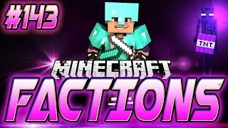 Minecraft: Factions Let's Play! Episode 143 - DECISIONS HAVE BEEN MADE!