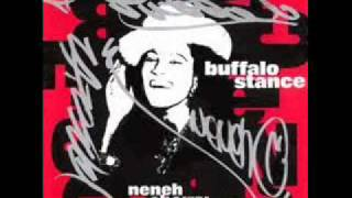 Neneh Chery - Buffalo Stance