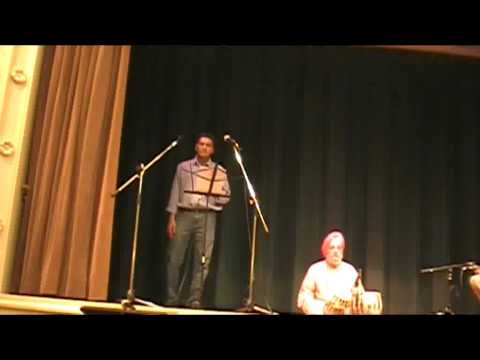 Kabhi Kabhi Mere Dil Mein Khayal (With Poetry)  By Hemant Joglekar...