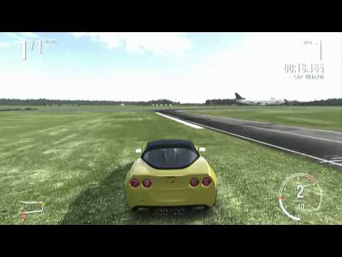 FM4 - How to Drift in Forza Motorsport 4 -  Episode 1