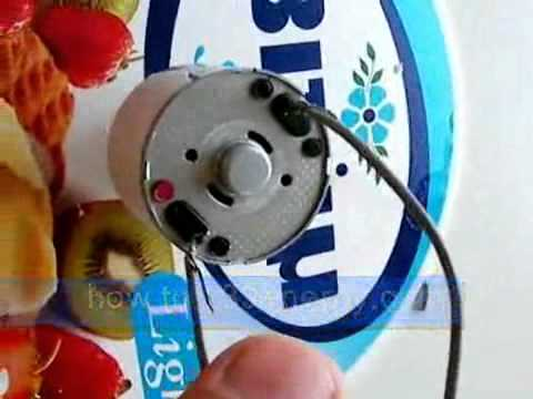 Free Energy - How To Build Magnetic Power Generator For Home - Video.flv