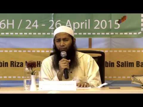 Muslim Family Day Out - Sesi 3 - Akhlak Sesama Muslim - Ustadz DR.Syafiq Bin Riza Basalamah
