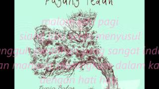 Download Lagu Payung Teduh   Berdua Saja Gratis STAFABAND