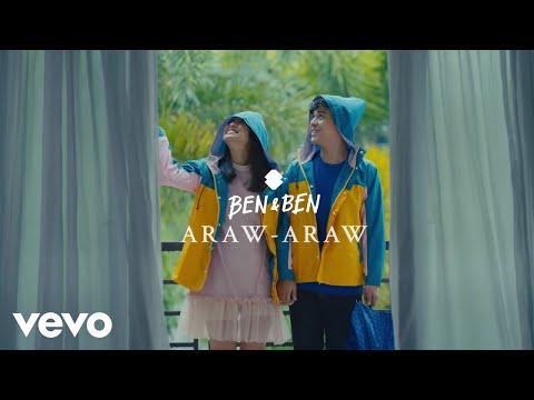 Ben&Ben - Araw-Araw | Official Music Video