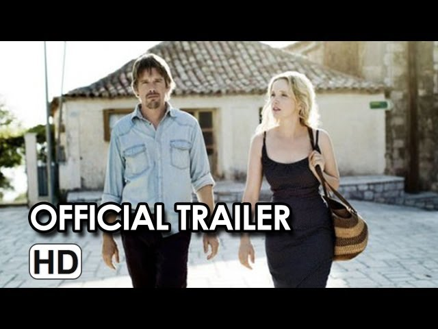 Before Midnight 2013 Theatrical Trailer