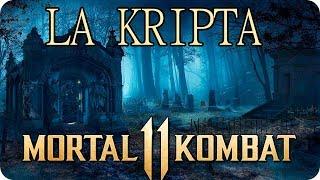 Mortal Kombat 11 | La Kripta Gameplay  en Español Latino |