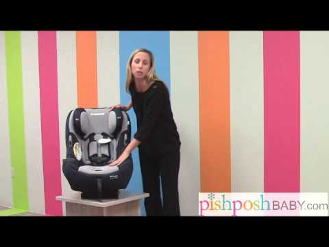 Maxi Cosi Pria 85 Product Review