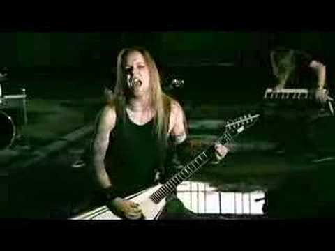 Children Of Bodom - Trashed lost and strungout