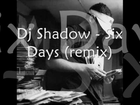 six days song download