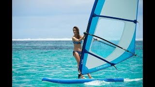 The best of Windsurfing 2018 [HD] - Episode #15