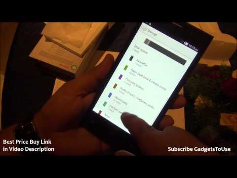 Salora Arya Z2 Hands on Review Unboxing Camera Features Price...