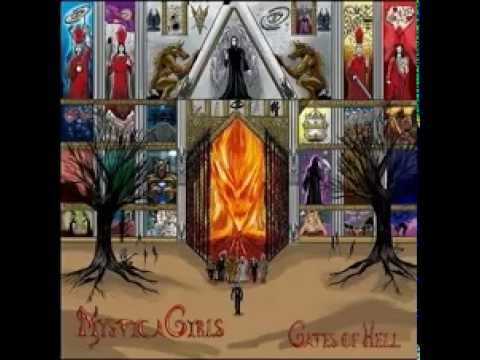 Mystica Girls - Why Should We Need