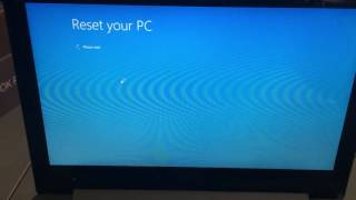 How to restore ASUS laptop to factory settings