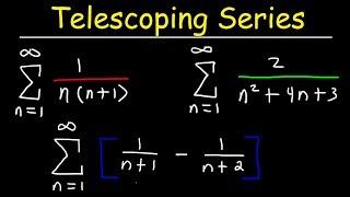 Telescoping Series