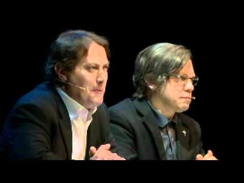 """Corrado Guzzanti e Marco Marzocca – Recital – La """"religione""""…"""