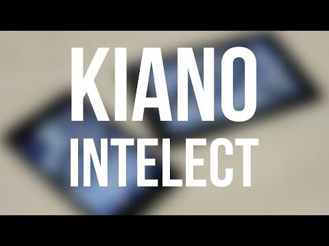 Kiano Intelect 8 3G i Intelect 10 3G - wideo test i recenzja   techManiaK.pl