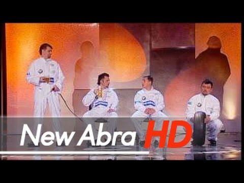 Kabaret Młodych Panów - BMW (DVD)